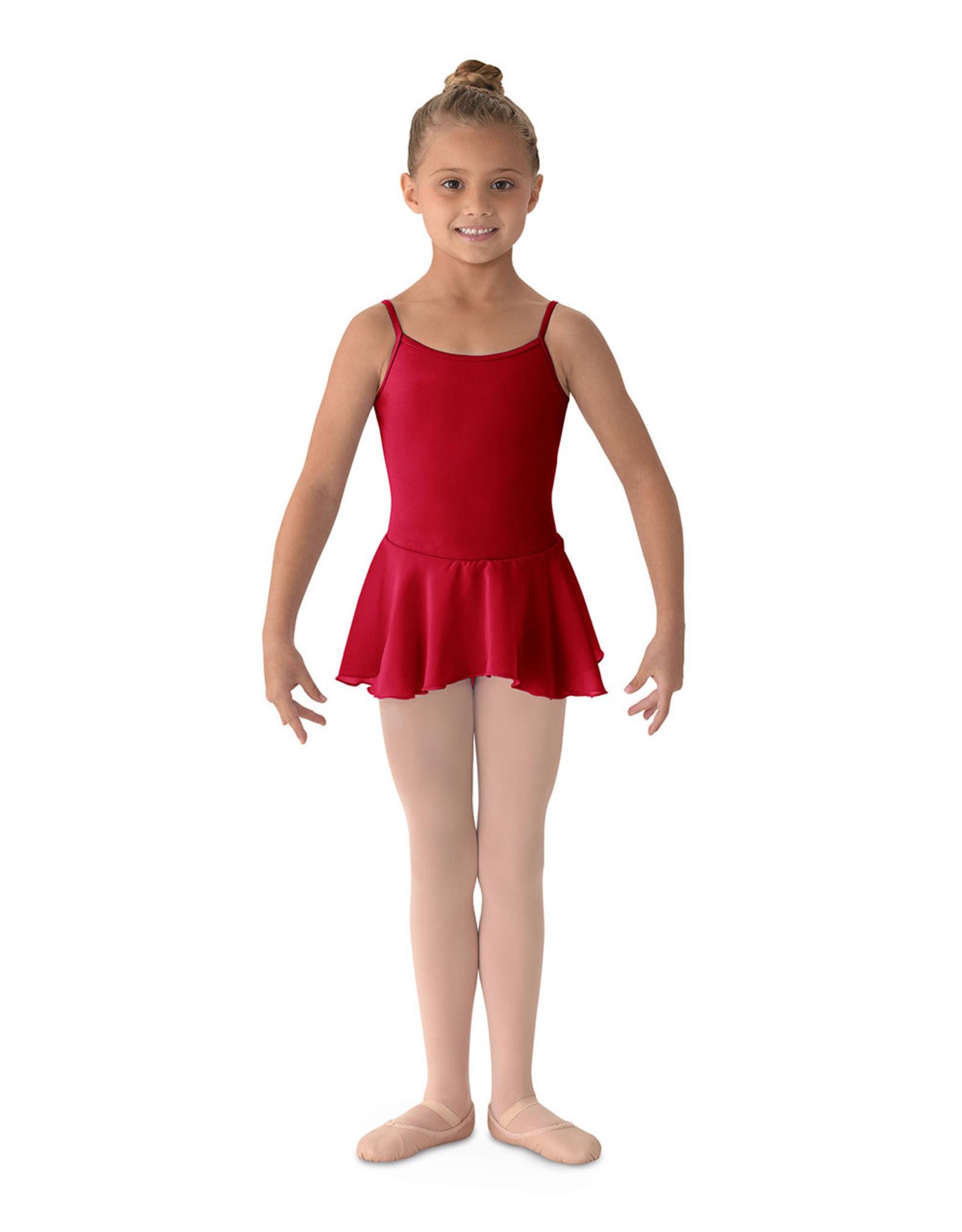 Mirella Mirella- Basic- M201C2- CamiW/Skirt