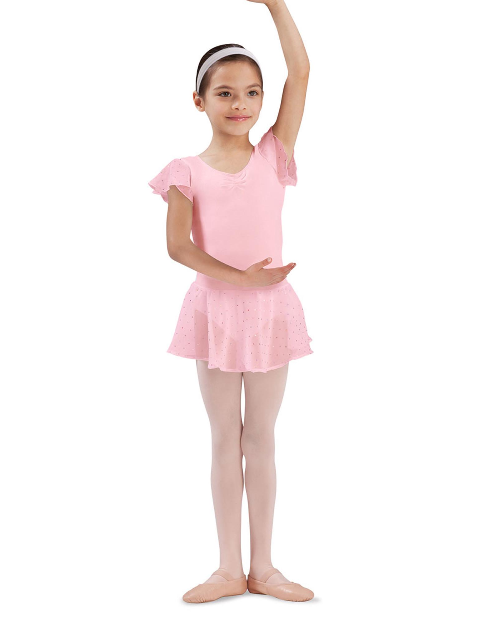 Bloch Bloch- Cotton Waist Sparkle Skirt