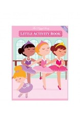 The Piggy Story The Piggy Story Little Activity Book- Ballet
