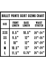 Bullet Pointe BulletPointe- Skirts-Adult
