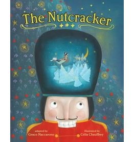 Simon & Schuster SimonandSchuster- The Nutcracker