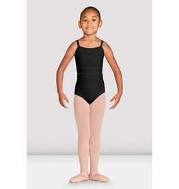 Bloch Bloch - Diamond Trim Waist