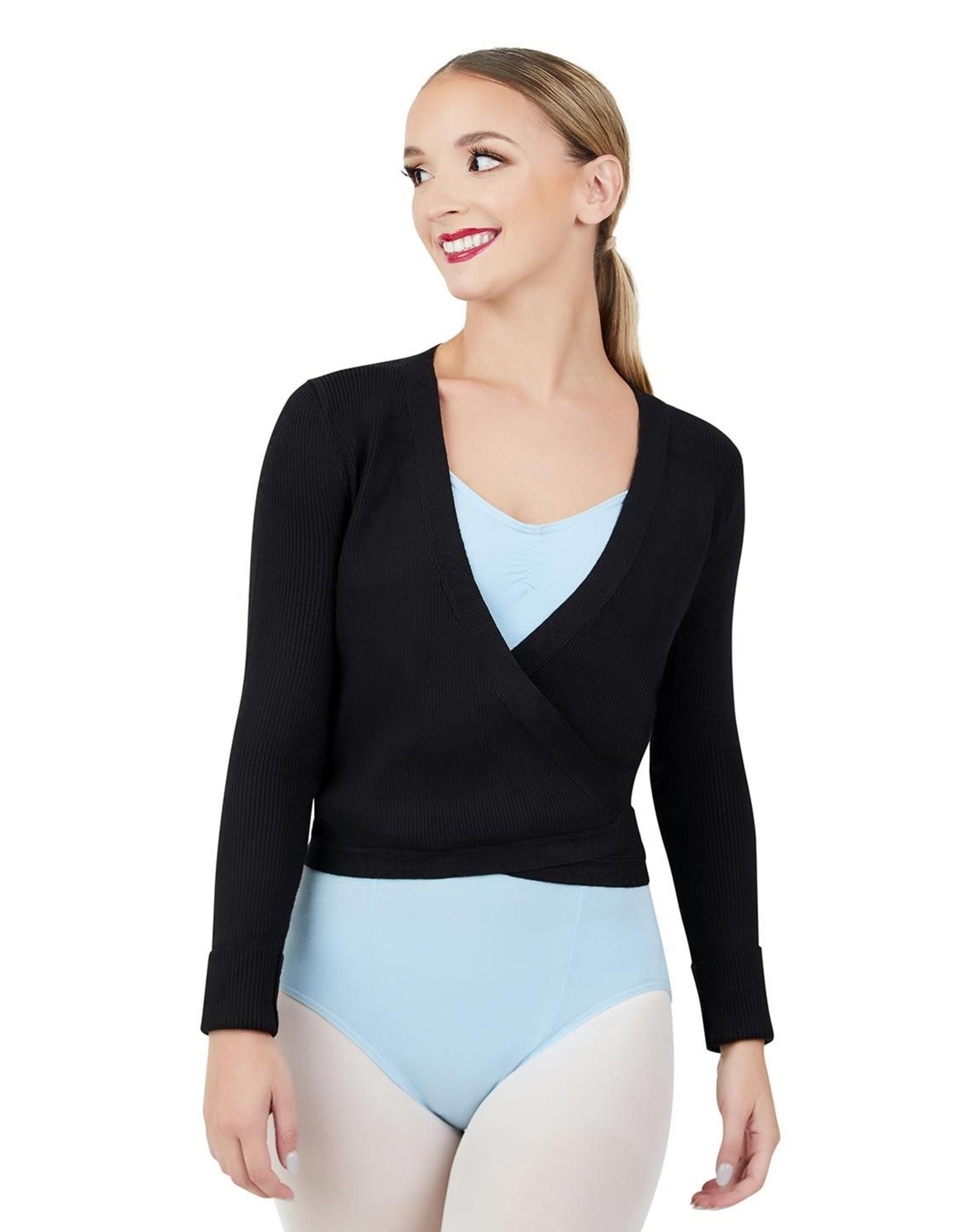 Capezio Capezio- Adult  Wrap Sweater-