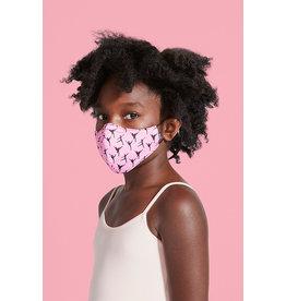Bloch Bloch- Face Mask w/Lanyard Prints