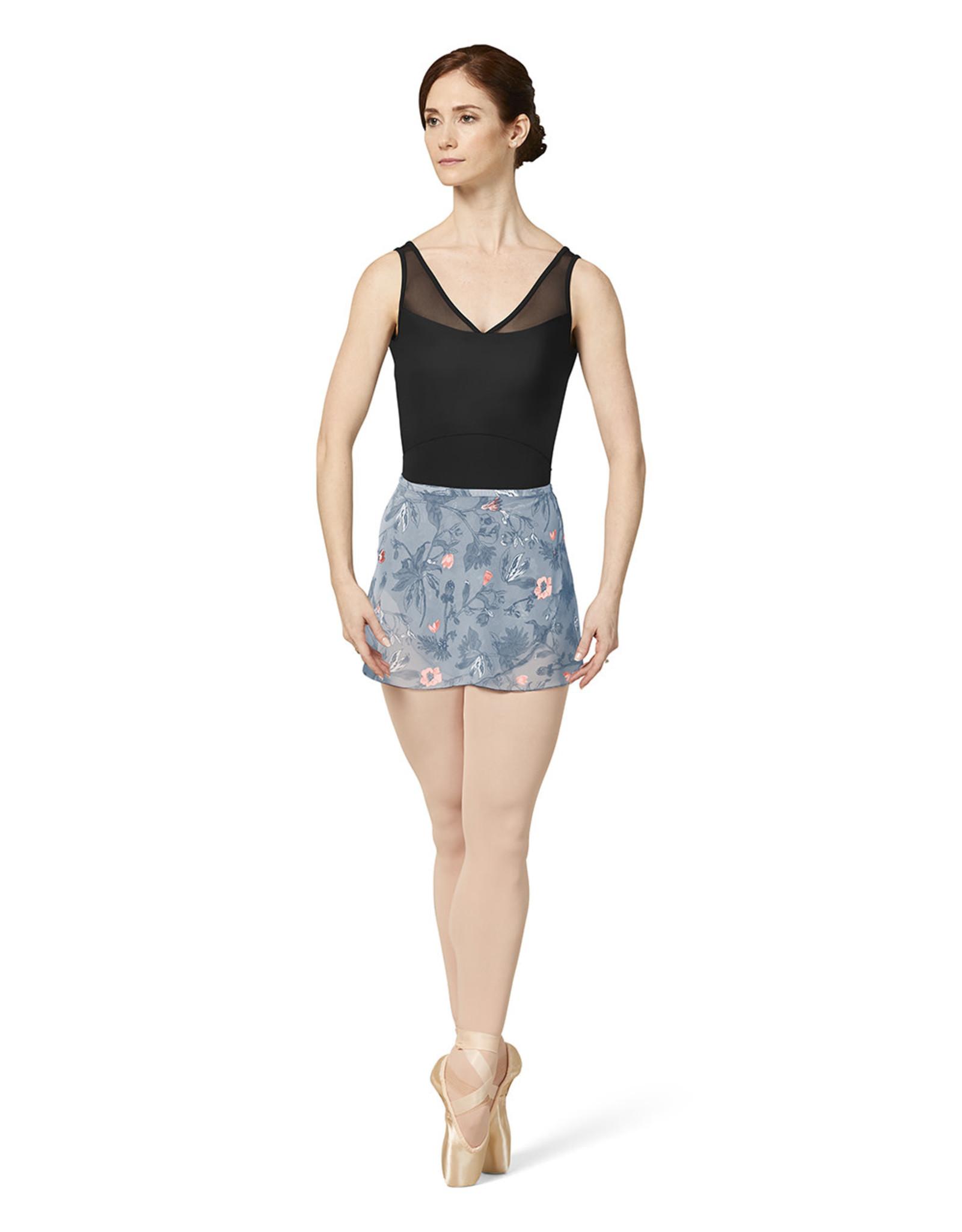 Mirella Mirella- Wrap Skirt-