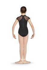 Bloch Bloch- Zip Mesh Cap with waist detail-