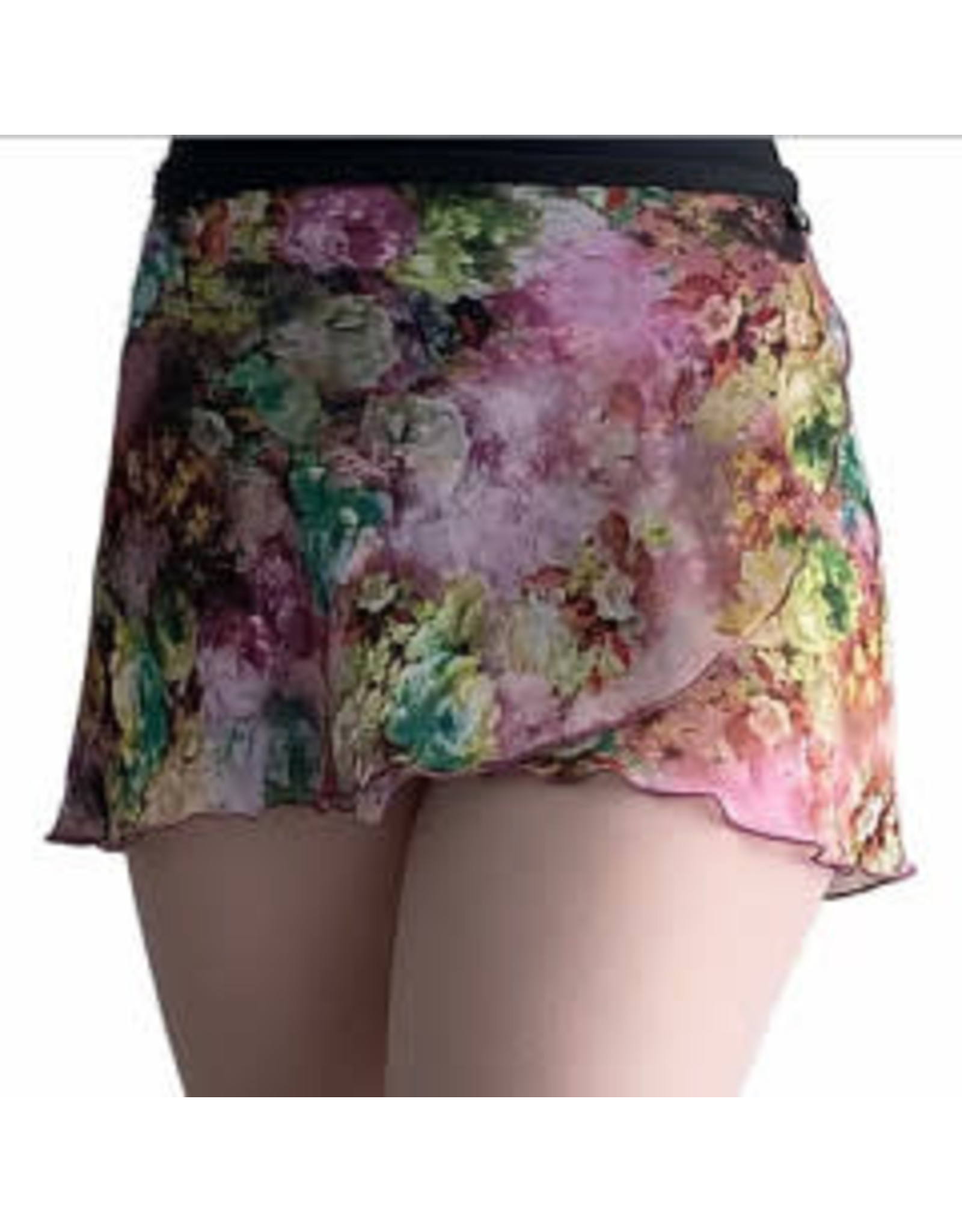 Jule Dancewear Jule Dancewear- Wrap Skirt