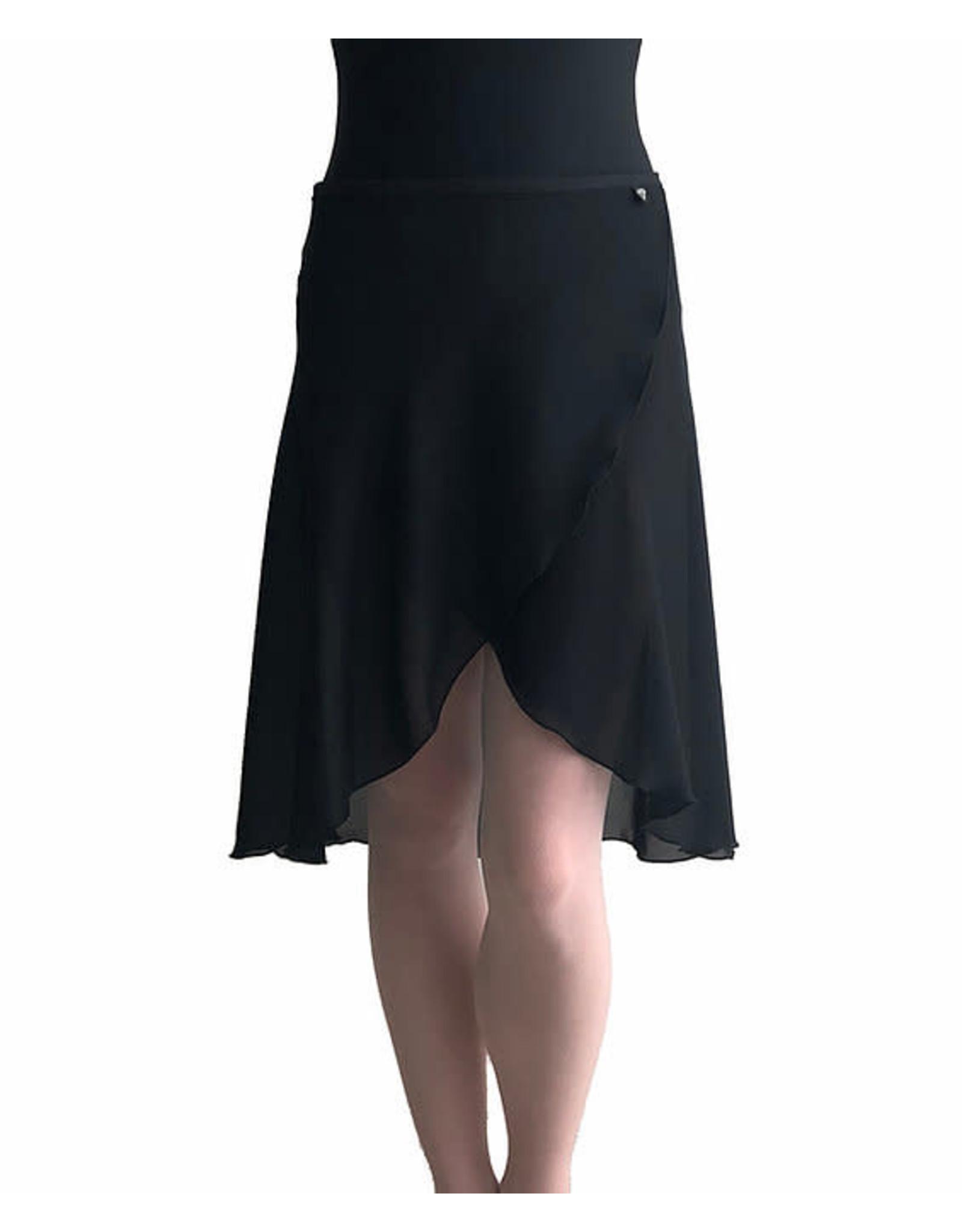 Jule Dancewear Jule Dancewear- Long Wrap Skirt