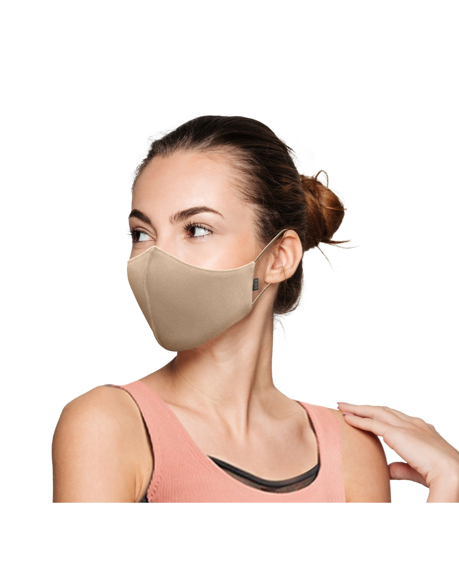 Bloch Bloch-Mask 3pk