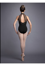 Bloch BLoch- SF21- Halter Neck Weave-