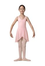 Mirella Mirella- High Low Wrap Skirt-