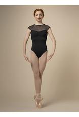 Mirella Mirella- SF21- Open Back Cap Sleeve-