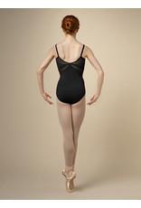 Mirella Mirella- SF21- Mesh Panel Camisole-