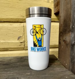 Bike Works Bike Works Stanley Mug