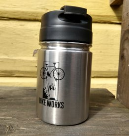 Bike Works Bike Works Tumbler 8oz