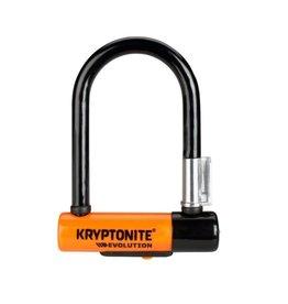 Kryptonite SALE! Kryptonite Evolution Mini 5 U-Lock