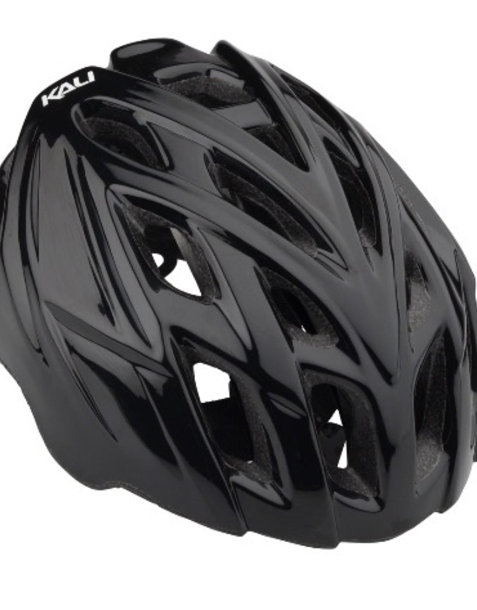 Kali Protectives Kali Chakra Helmet Black Small/Medium