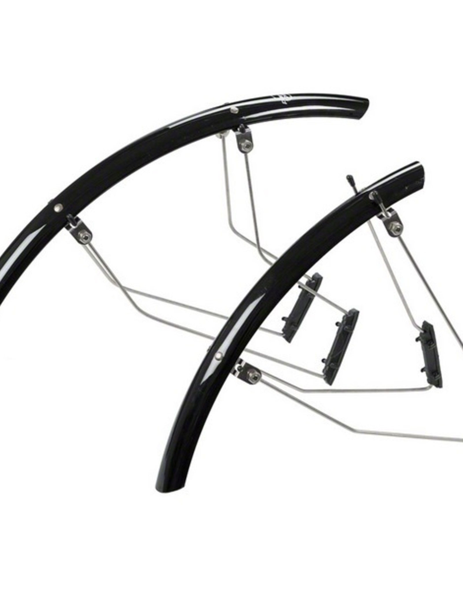 Planet Bike Planet Bike Speedez Fenders - 700x35