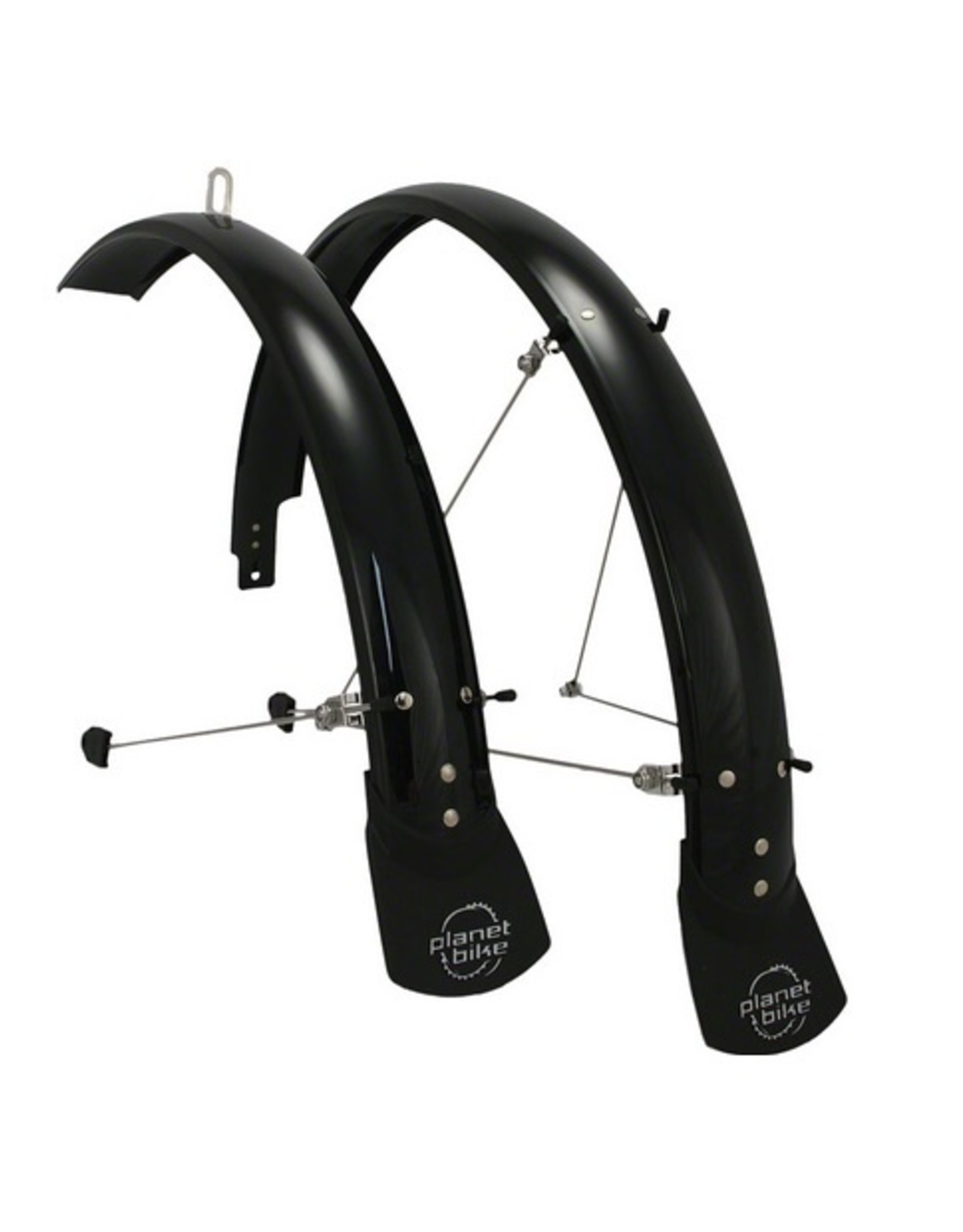 "Planet Bike Planet Bike Hardcore Fenders - 26"" x 60"