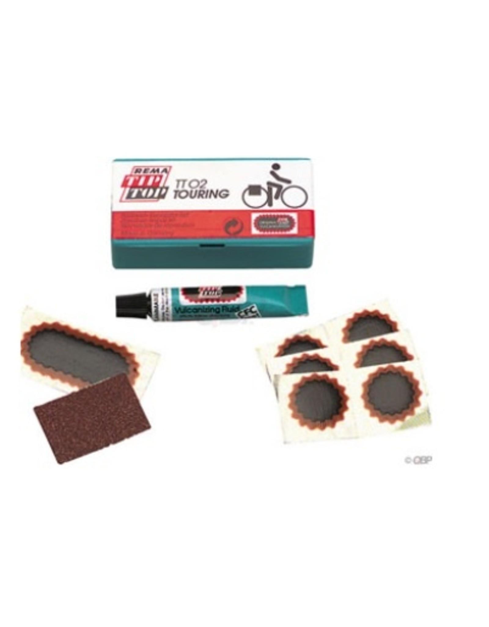 Rema Rema TT02 Standard Patch Kit