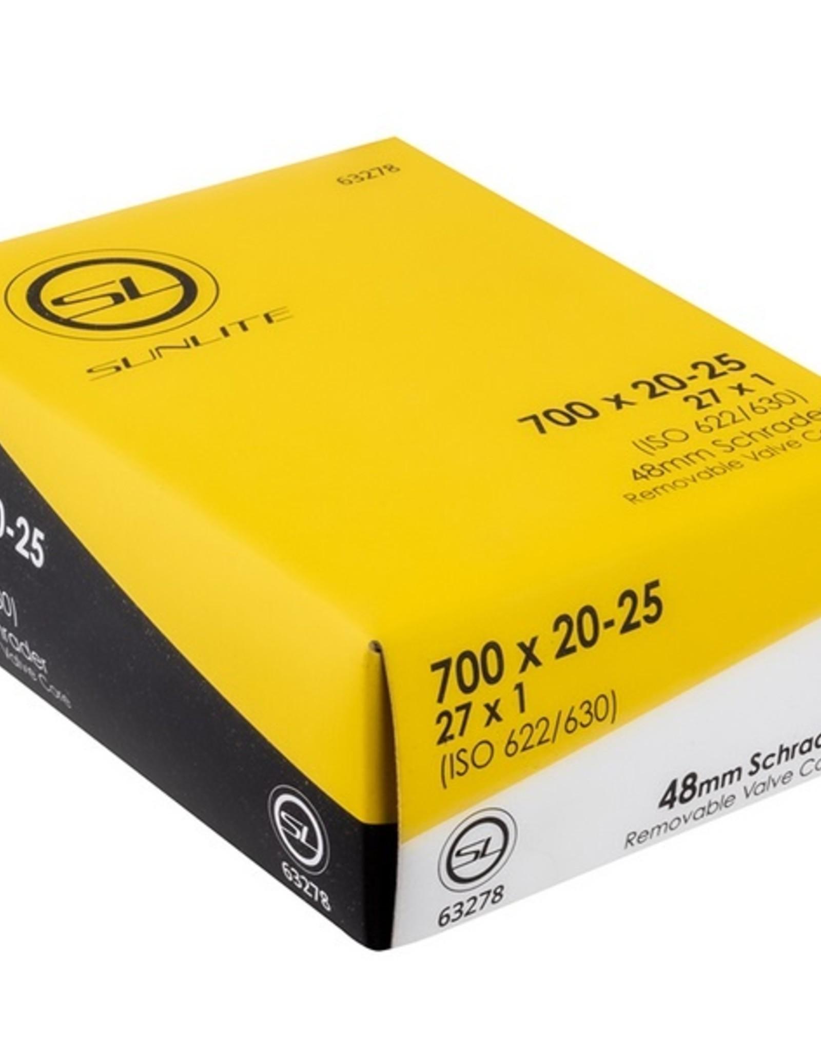 700C (27) 20-25mm Shrader Valve