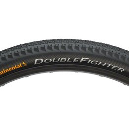 Continental Continental Double Fighter III Tire 26 x 1.9""