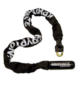 Kryptonite Kryptonite Chain Keeper  - Black