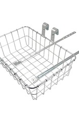 Wald Products Wald Basket 137 Silver