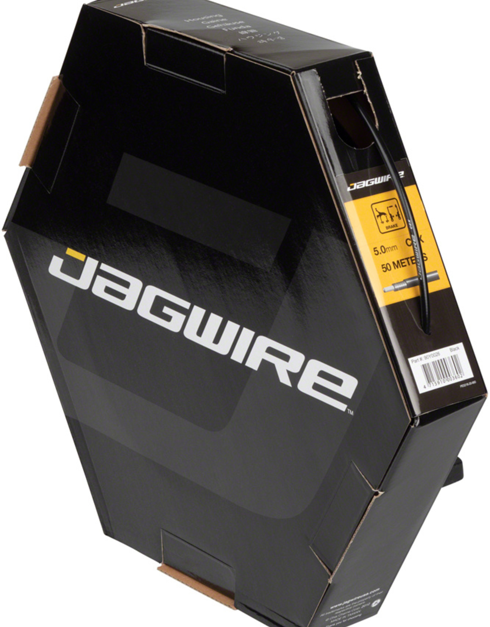 Jagwire 5mm Basics Brake Housing