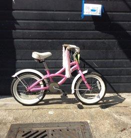 "16"" Bike Star"