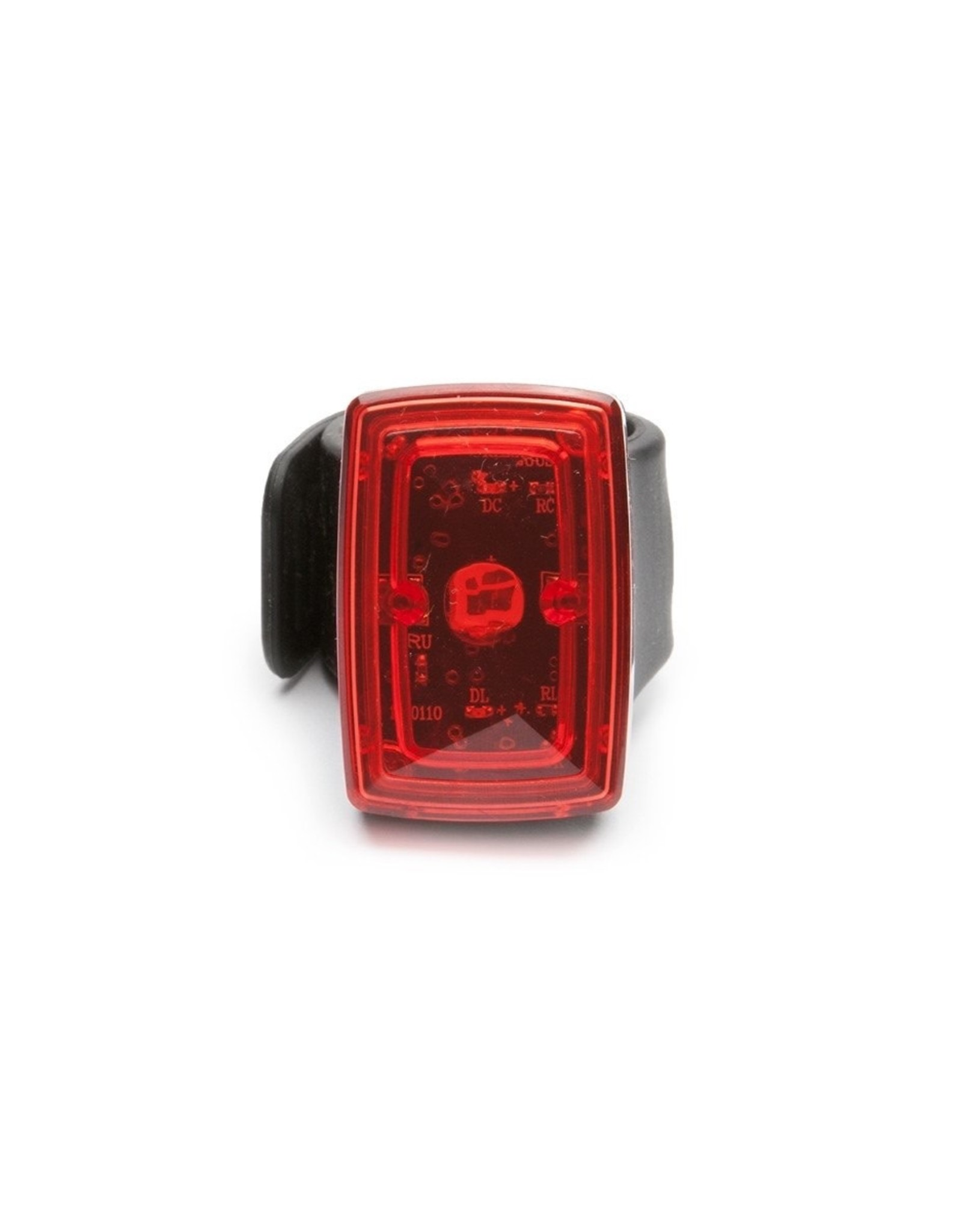 PDW Portland Design Works Asteroid USB Taillight