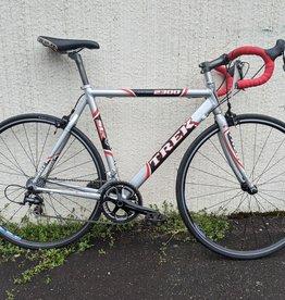 Trek 56cm Trek SLR 2300