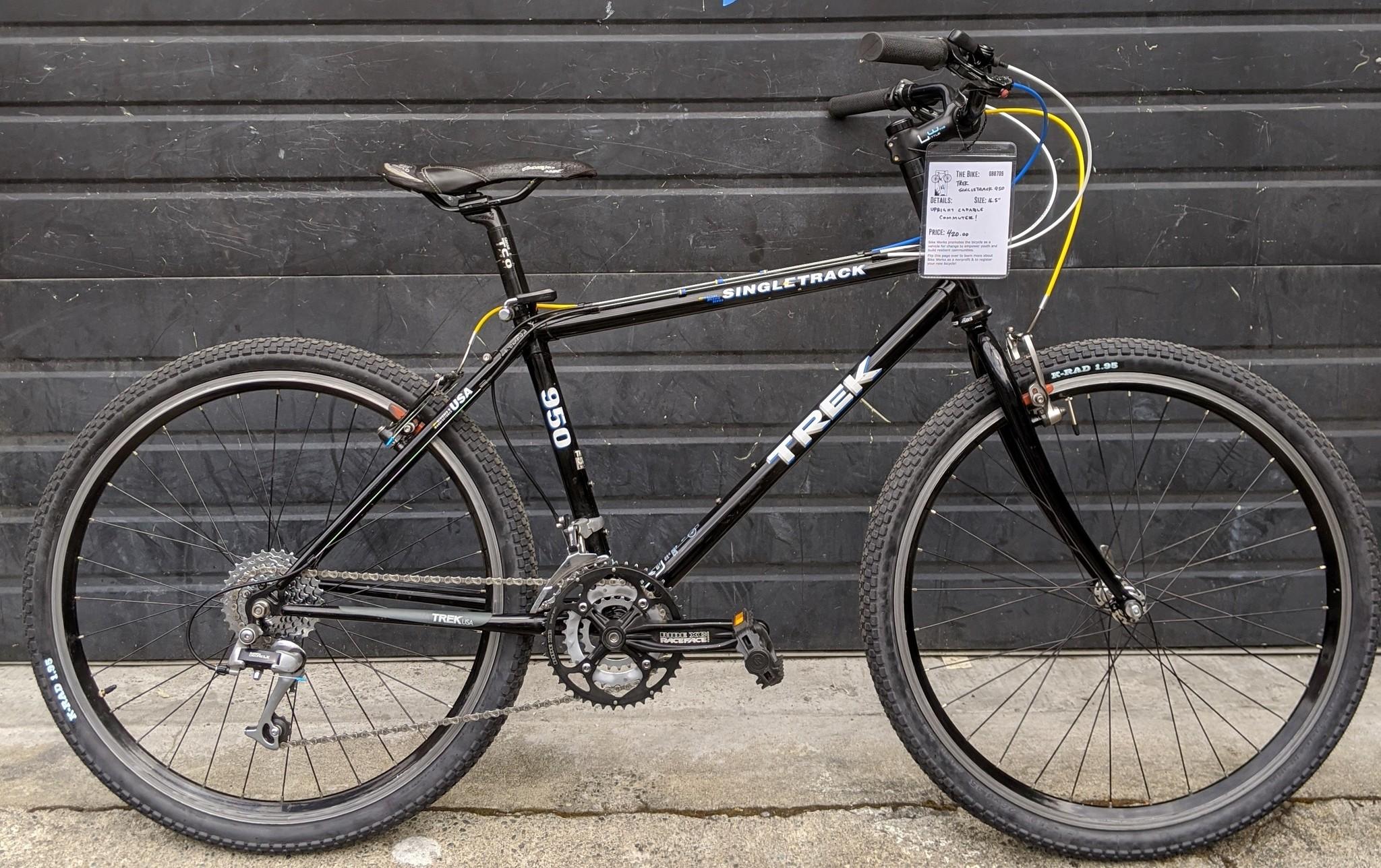 Trek Antelop 950