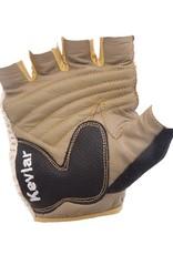Planet Bike Planet Bike Taurus Fingerless Gloves Lg
