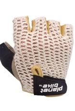 Planet Bike Planet Bike Taurus Fingerless Gloves - Small