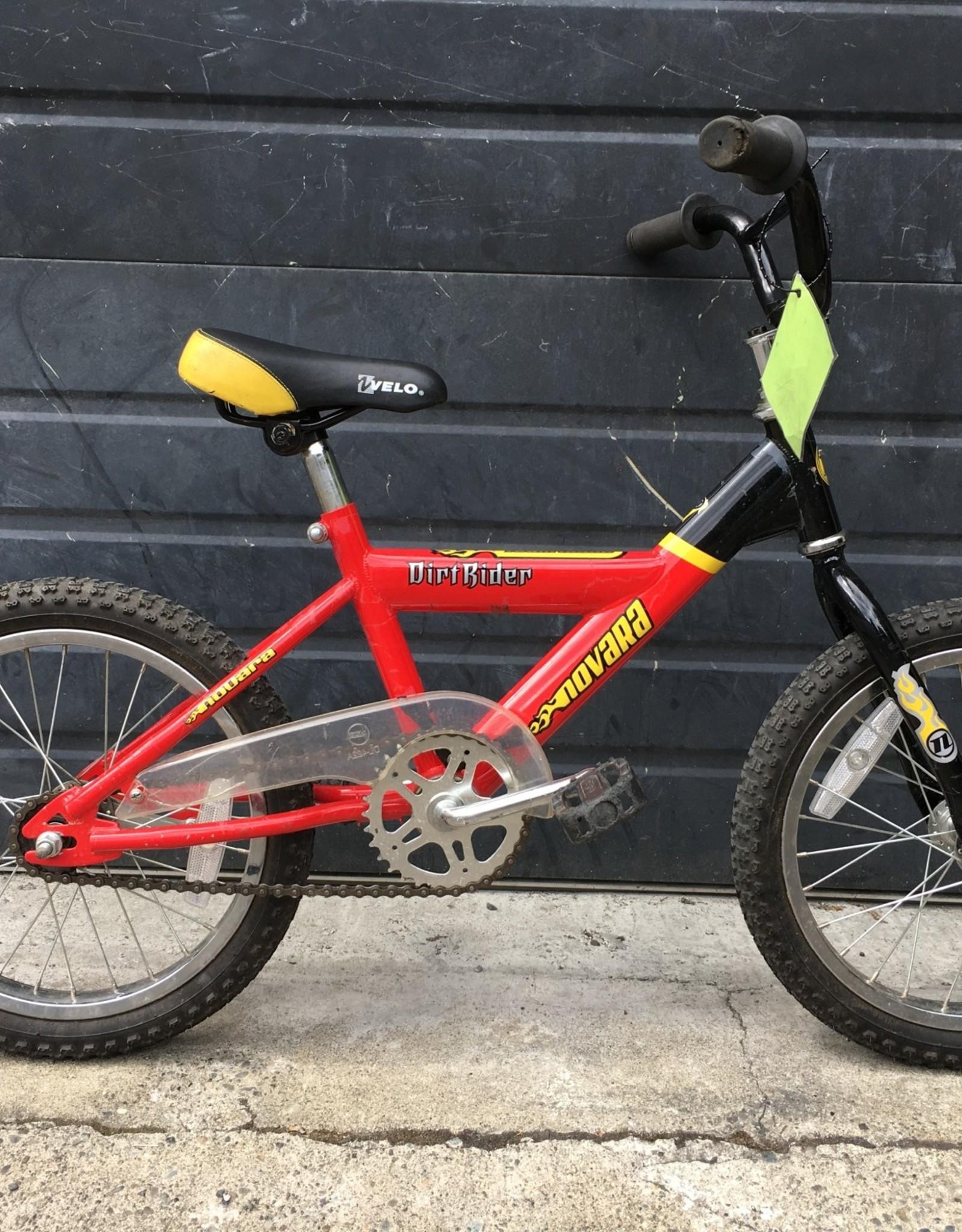 Novara 16in Novara Dirt Rider