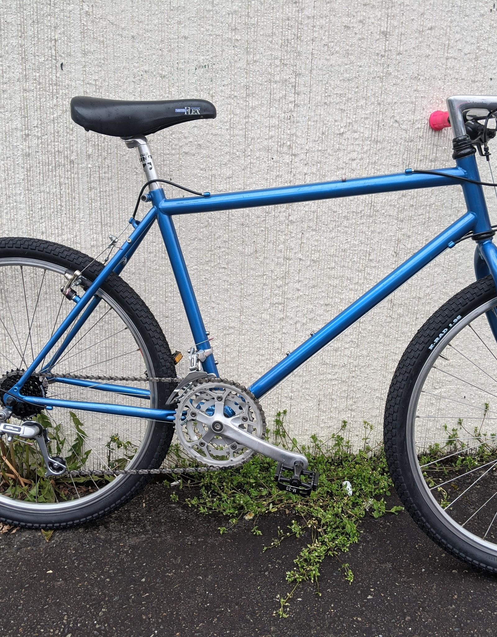 """18"""" Mystery Bike 3000"""
