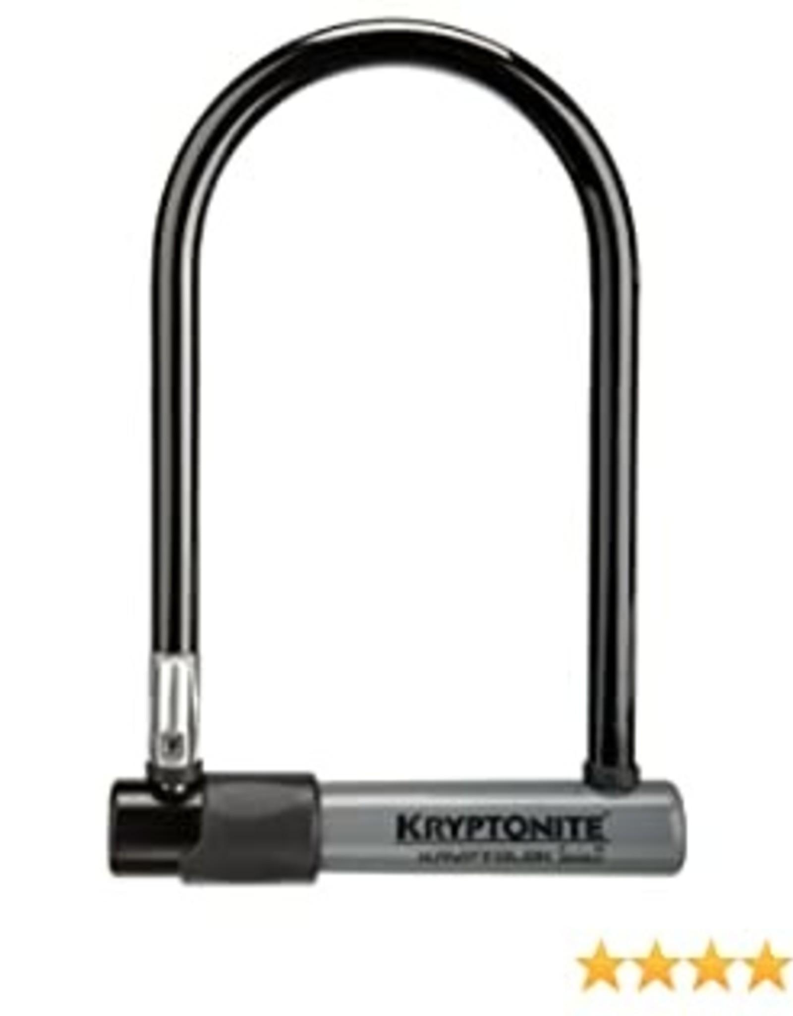 Kryptonite Kryptonite Kryptolok ATB U-Lock