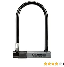 Kryptonite Kryptonite Kryptolok ATB U-Lock