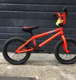 Specialized 16in Subrosa BMX