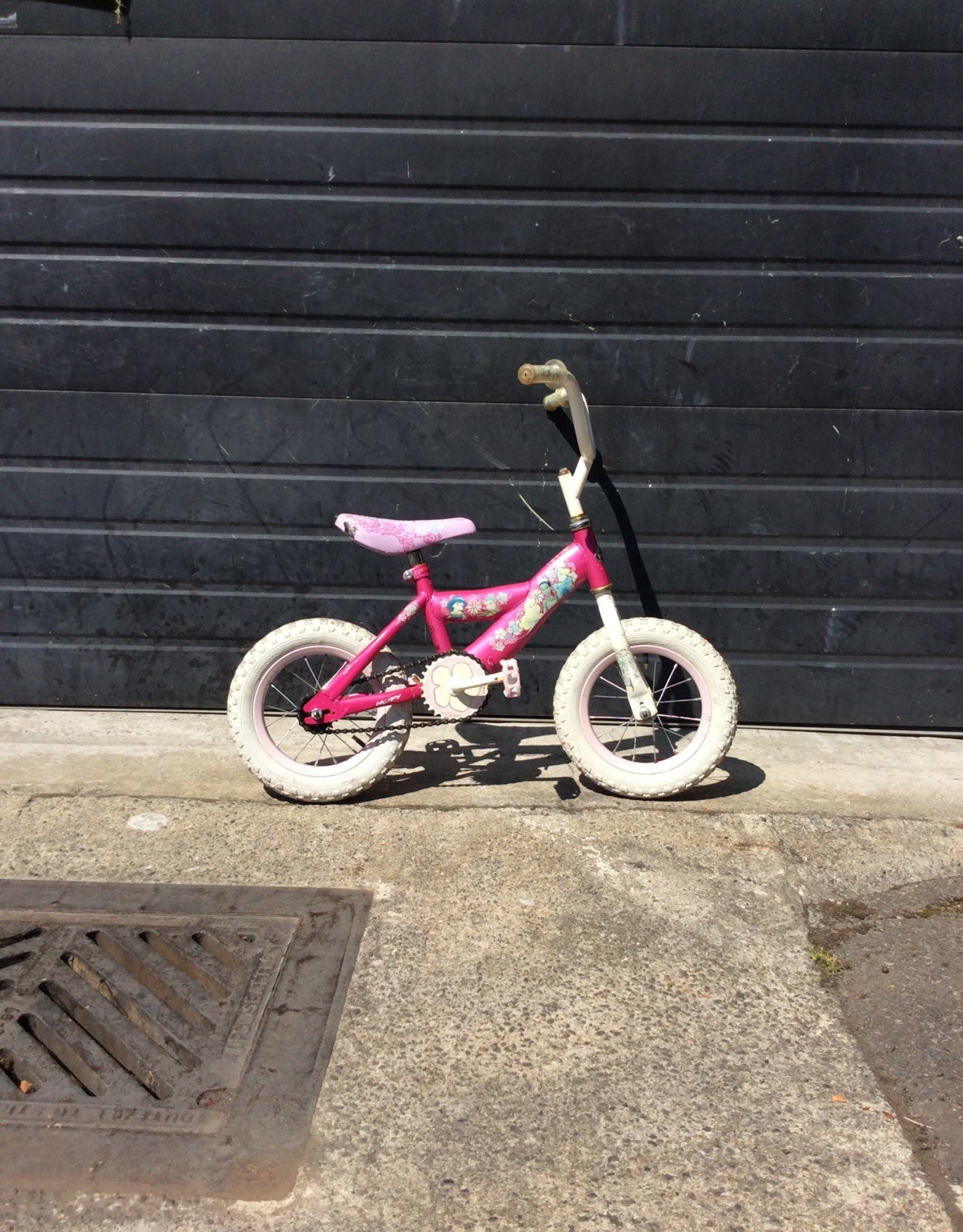 "Huffy 12"" Huffy Princess"