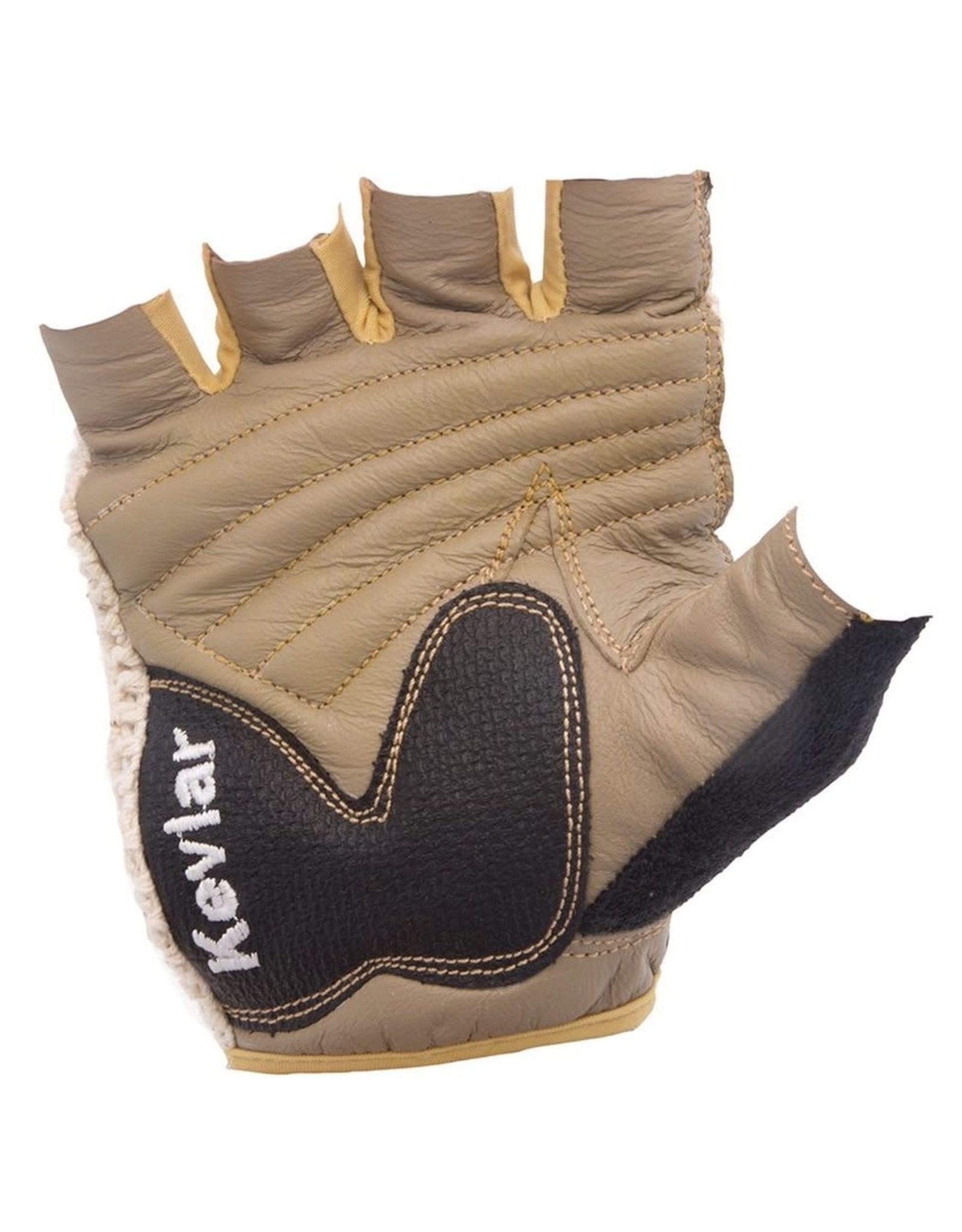 Planet Bike Planet Bike Taurus Fingerless Gloves