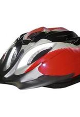 Helmets R Us Supreme Bike Helmet
