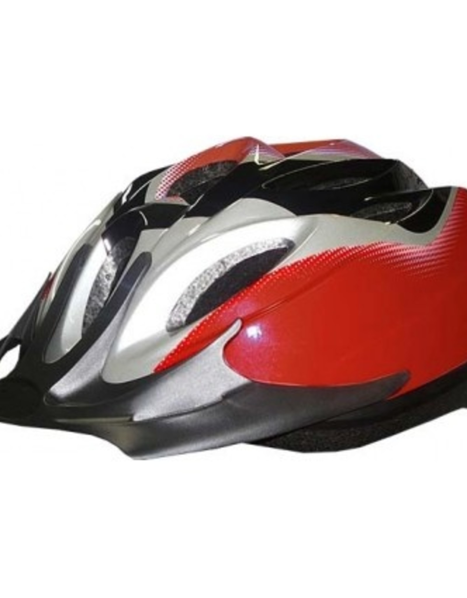 Helmets R Us Supreme Bike Helmet