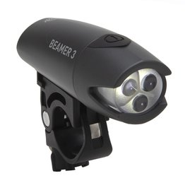 Planet Bike Planet Bike Beamer 3 Headlight