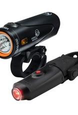 Light and Motion Light & Motion VIS 500 & Vya Switch Light Set