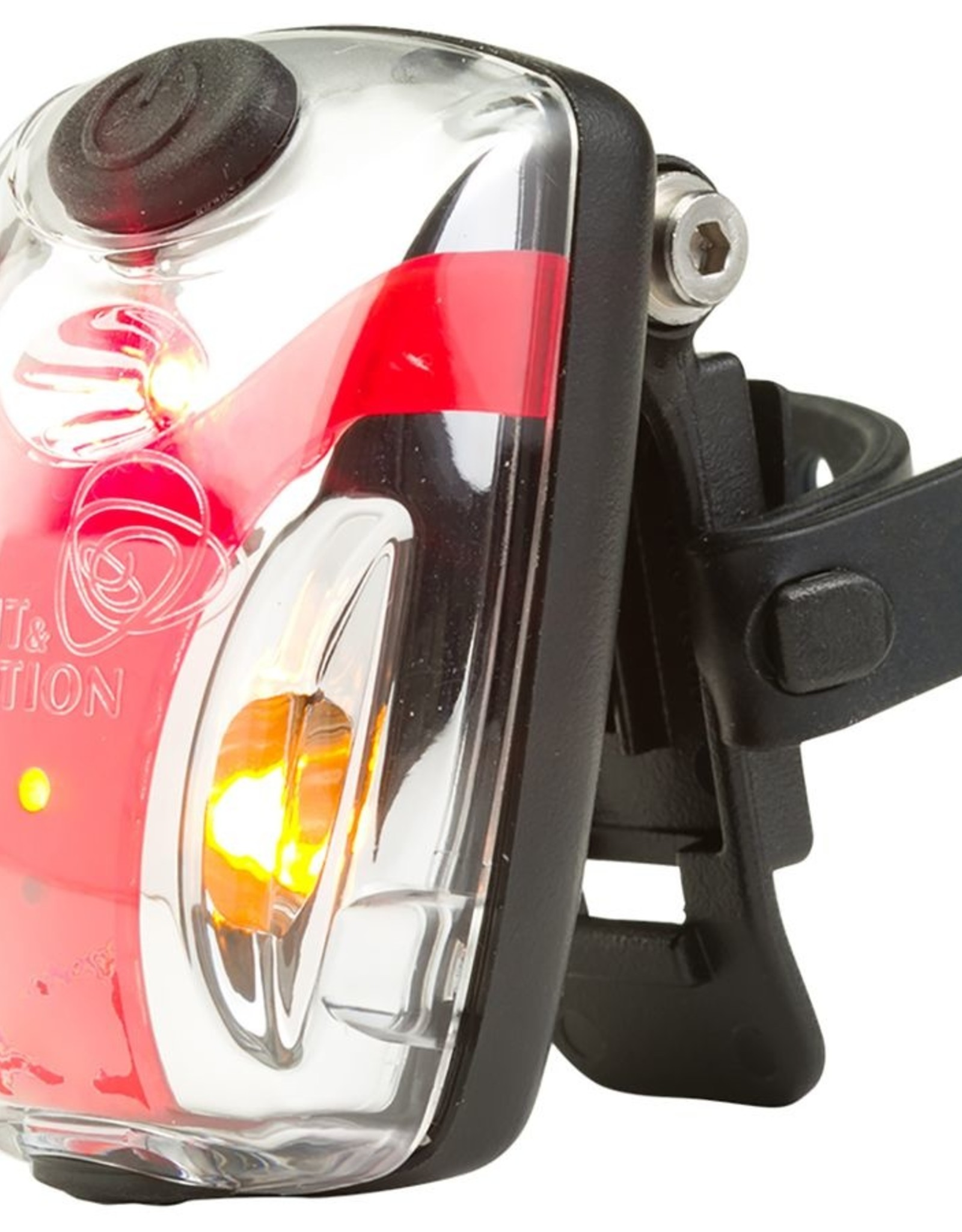 Light and Motion Light & Motion Vis Micro II 180 USB Taillight