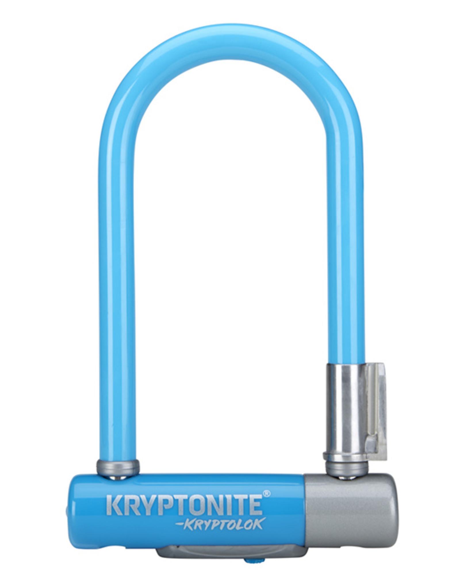 Kryptonite Kryptonite Kryptolok Mini-7