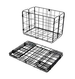 Wald Products Wald 582 Folding Rear Basket