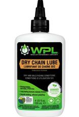 Whistler Performance WPL Dry Chain Lube - 4oz